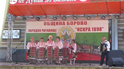 Фолклорен фестивал '' От Дунав до Балкана '' (Сезон XII - 2019 г.) 083