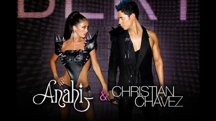 Christian Chavez & Anahi Libertad (official Music Video Preview)