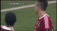 Cesena vs Ac Milan 1-3(2)