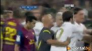 Скандалите на Барса - Реал (m) 3-2