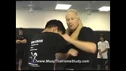 Muay Thai Training - How to Gain Control in the Clinch