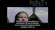 Tarja Turunen & Martin Kesici - Leaving You For Me + ПРЕВОД