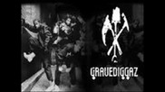 Gravediggaz - False Things Must Perish