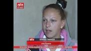 Пп Атака подпомогна самотна майка от с. Баните, смолянско