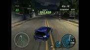Drift Max Trafik
