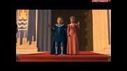Шрек 2 (2004) Бг Аудио ( Високо Качество ) Част 1 Филм