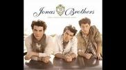 Jonas Brothers - Black Keys [full Studio Version]