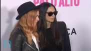 Rumer Willis Reveals Twins Pic With Mom