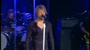 Bon Jovi - It s My Life Live