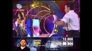 Боян - Латино kонцерт 11.05.09 - Music Idol 3