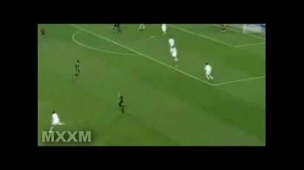 Casillas vs. Real Zaragosa