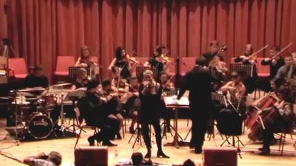 Концерт - Откриване на Сцена Академия