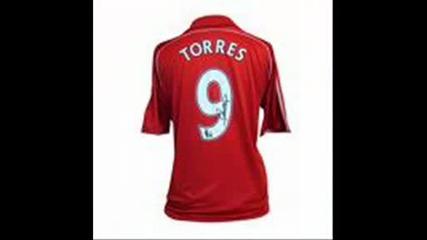 Fernando Torres Pictures