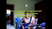 Toni - Joe Satriani (stava za lubitel)