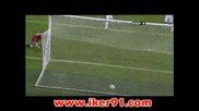 17.09 Реал Мадрид - Бате Борисов 2:0 Серхио Рамос гол
