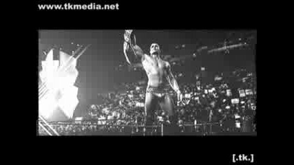 Rise And Fall Of Randy Orton