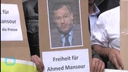 Germany's Chances of Extraditing Al Jazeera Journalist? Unlikely