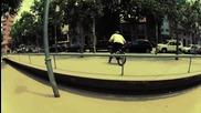 Bmx Street Nike 6.0 Barcelona