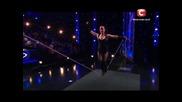 Танцуване по въже - Ukraine's Got Talent