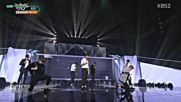 220.0715-3 Mad Town - Emptiness, Music Bank E845 (150716)