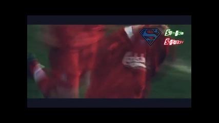 Steven Gerrard - Captain Fantastico