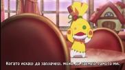 Kamigami no Asobi - Епизод 2 - Бг Суб - 2d Качество