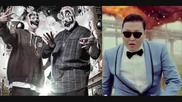 Icp feat. Tech N9ne and Hopsin - Skreeem (gangnam Style Remix)