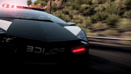 Need For Speed Hot Pursuit Valets #3 - - Sweet Smell