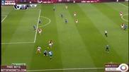 Арсенал 3:0 Стоук Сити 11.01.2015