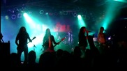Hammerfall - Let's Get It On - Live at Osnabruck