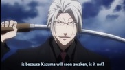 Mahou Sensou Episode 6 Eng Hq