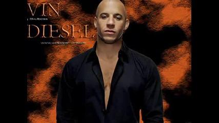 Nai - qkiq pich - Vin Diesel