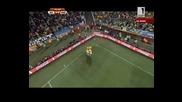 Бразилия 2 - 0 Кндр Гол На Елано 15.06.10 Hq