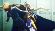 Sword Art Online: Alicization - 11 ᴴᴰ