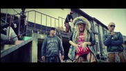 Viki Miljkovic ft. Dj.spaz ft. Costi - Dosadno ( Official Video )