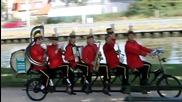 Оркестър на колела
