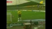 Bundesliga 07/08 Вердер - Ханза 1:0