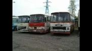 Gradski Transport - Ikarus