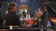 Wwe Tough Talk 2015 - Сезон 1 Епизод 10 Финалът !