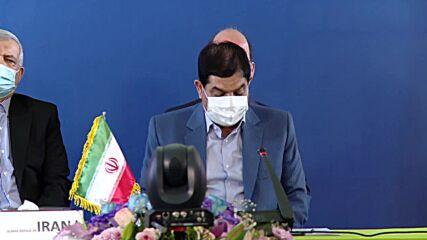 Iran: Tehran hosts ministerial meeting between Afghanistan's neighbouring countries