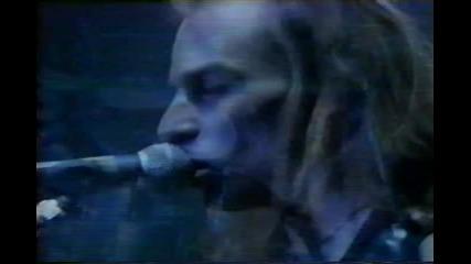 Coroner (che) - Masked Jackal (1988)