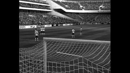 Fifa 11 - Top 3 my goals