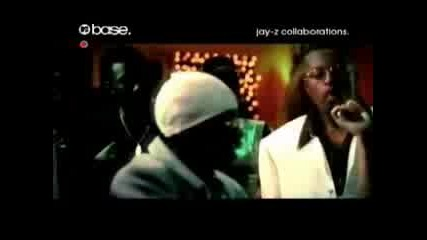 Jay - Z Ft. Ja Rule & Amil - Can I Get A..