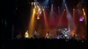 Tenacious D - The Metal (live)