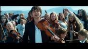 Alexander Rybak - Into A Fantasy ( Песен на Александър Рибак към филма : Как да си дресираш дракон 2
