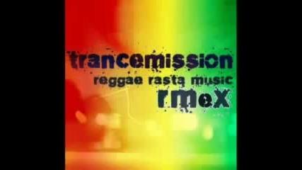 Reggae Rasta Music - Toma In Dub Mix