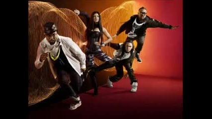 [new 2011] David Guetta ft. Black Eyed Peas - Everything Wonderful