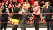 Срещу кой ще се изправи Брок Леснар в SummerSlam?: Първична сила, 10 Юли, 2017