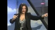 Ceca - Vreteno - (TV Pink 1998)