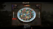 Age of Wulin - Cook Trainer Mini - Game Footage